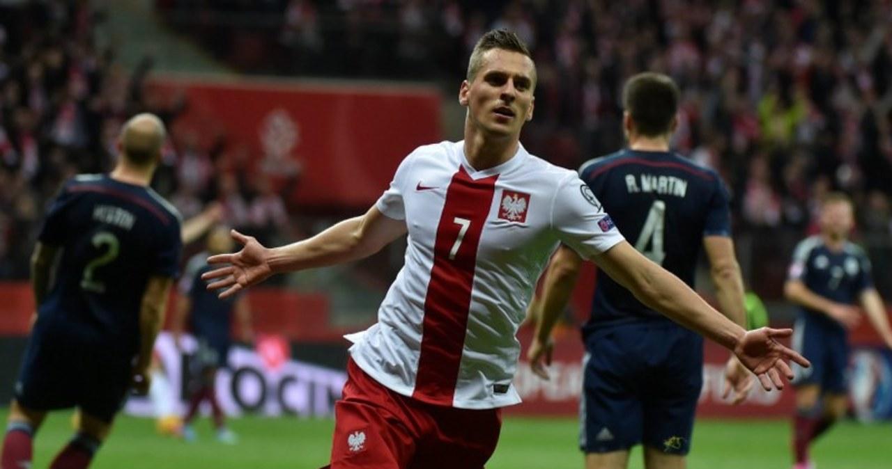 Polska - Szkocja w obiektywie!