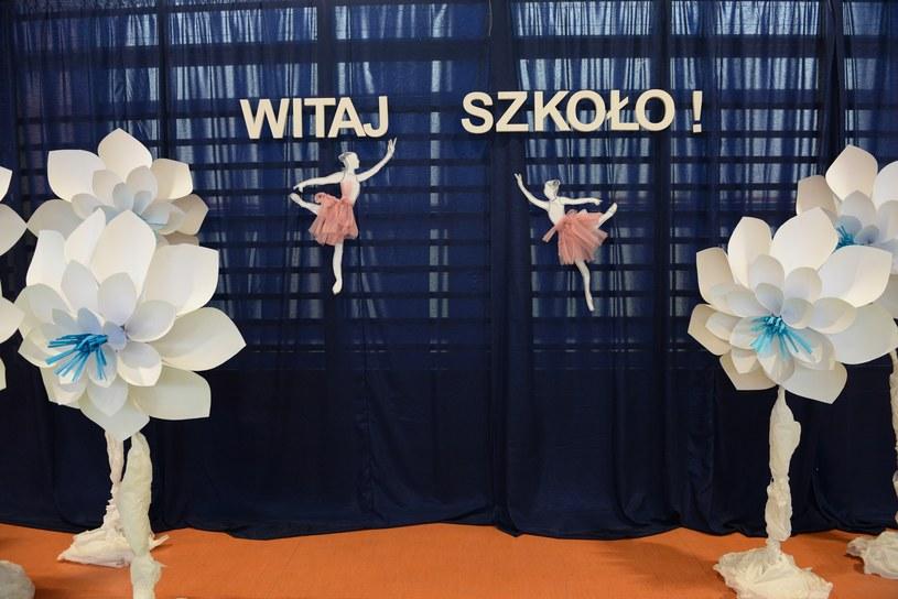 Polska szkoła jest w kryzysie / Adam Staśkiewicz  /East News