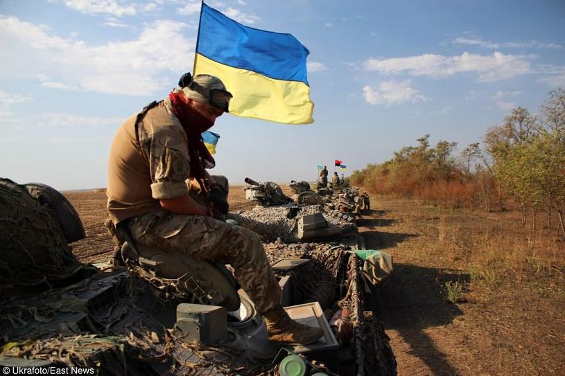 Polska szkoli ukraińskich żołnierzy /East News