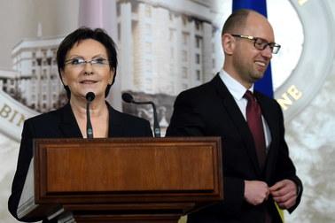 Polska udzieli 100 mln euro kredytu Ukrainie