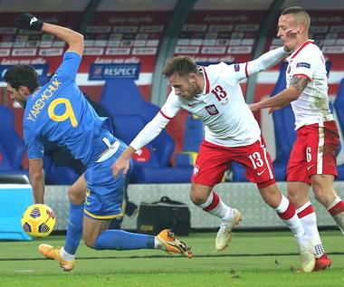 Polska - Ukraina 2-0. Marcin Baszczyński o meczu: To był przegląd kadr