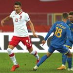 Polska - Ukraina 2-0. Moder: Pierwsza bramka w kadrze bardzo cieszy