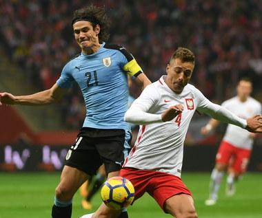 Polska - Urugwaj 0-0 w meczu towarzyskim na PGE Narodowym