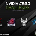 Polska vs. Czechy i Słowacja - e-sportowy turniej NVIDIA CS:GO Challenge