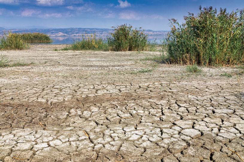 Polska w gronie państw najbardziej zagrożonych deficytem wody /©123RF/PICSEL