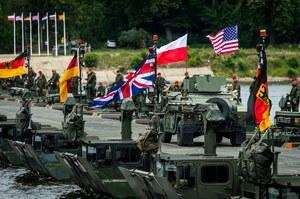Polska w NATO. Czy możemy czuć się bezpiecznie?