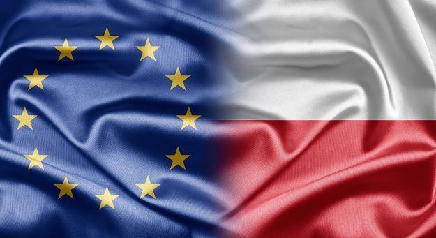 Polska w ogonie Unii. Przestaniemy doganiać Zachód! /©123RF/PICSEL