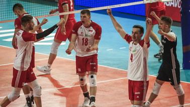 Polska w półfinale siatkarskiej Ligi Narodów!