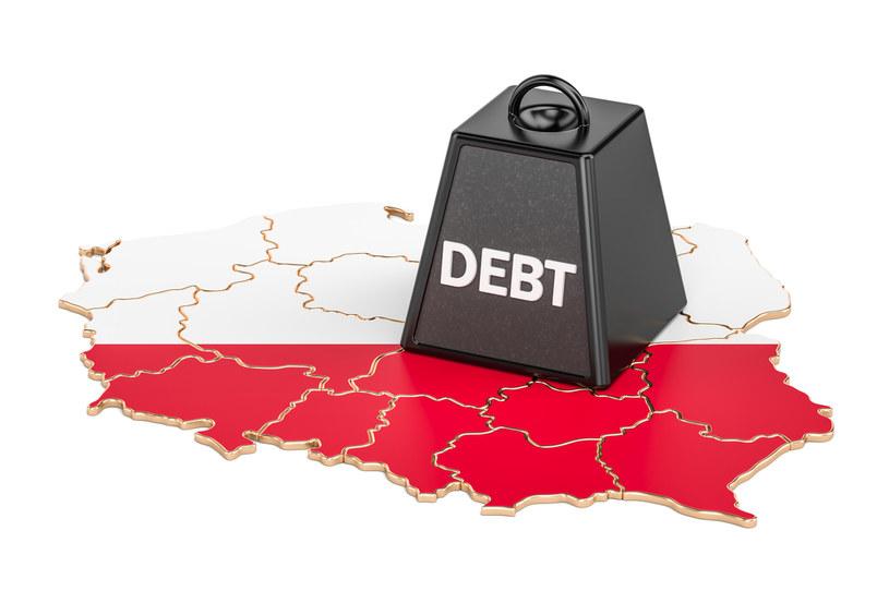 Polska walczy o nowy budżet UE /123RF/PICSEL