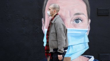 Polska walczy z pandemią. Od dziś nowe restrykcje