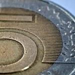 Polska waluta w poniedziałek zanotowała lekkie osłabienie