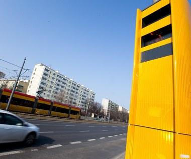 Polska wciąż fotoradarami stoi. Gdzie ich jest najwięcej?