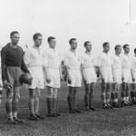 Polska - Węgry 4-2. 27 sierpnia 1939 roku nasi piłkarze pokonali wicemistrzów świata