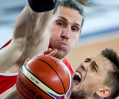 Polska - Węgry 70:60 w eliminacjach MŚ koszykarzy