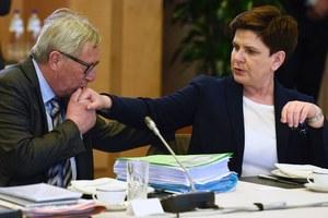 Polska wkłada patyk w szprychy UE. Warto?