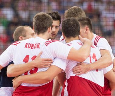 Polska - Włochy 3:1 na MŚ siatkarzy