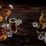 Polska wódka chce być jak szkocka whisky
