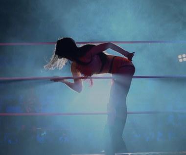 Polska wrestlerka: Można to porównać do wypadku samochodowego
