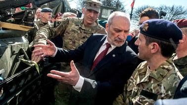 Polska wycofuje się z Eurokorpusu