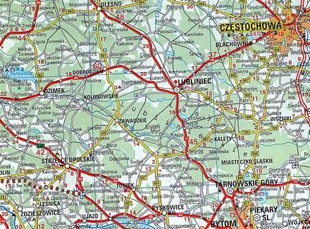 Polska wzbogaciła się o sześć miast /© Bauer