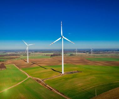 Polska z największą w Europie aukcją dla farm wiatrowych na lądzie