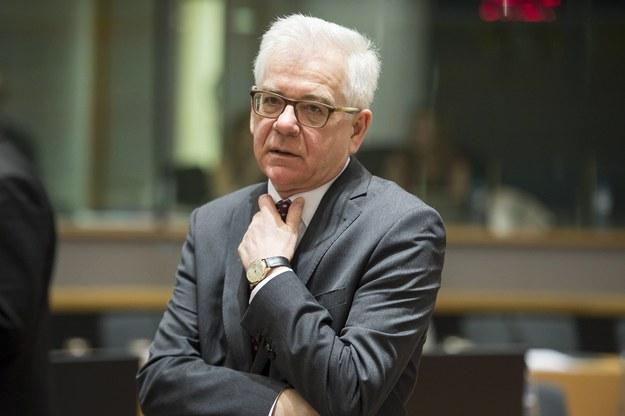 Polska zadowolona z miałkiego oświadczenia UE w sprawie Rosji