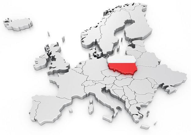 Polska znalazła się na cenzurowanym /©123RF/PICSEL