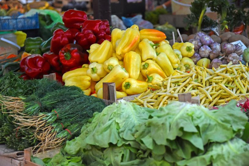 Polska żywność od lat ceniona jest na całym świecie! Teraz szczególnie potrzebować będzie naszego wsparcia! /Jacek Boron/REPORTER /Reporter