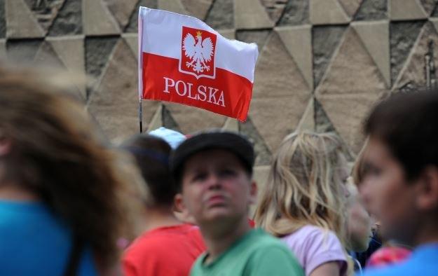 Polska /AFP