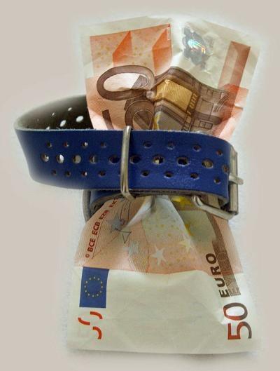 Polskę czeka budżetowe zaciskanie pasa /© Panthermedia