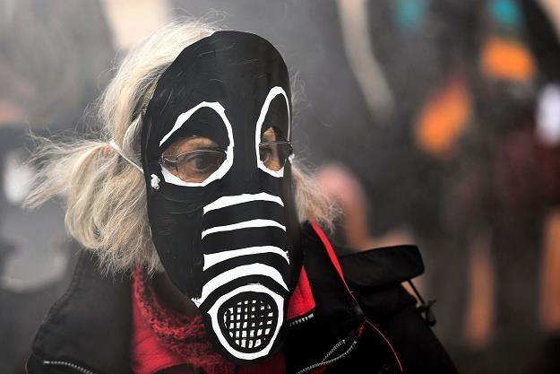 Polskę czekają miliardy kar za jakość powietrza /AFP