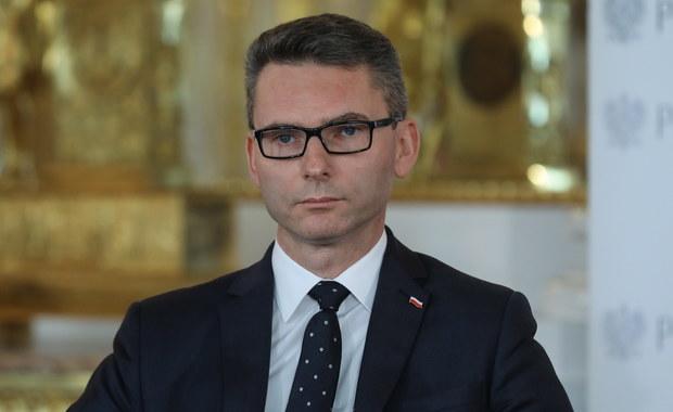 Polski ambasador w Rzymie podał się do dymisji