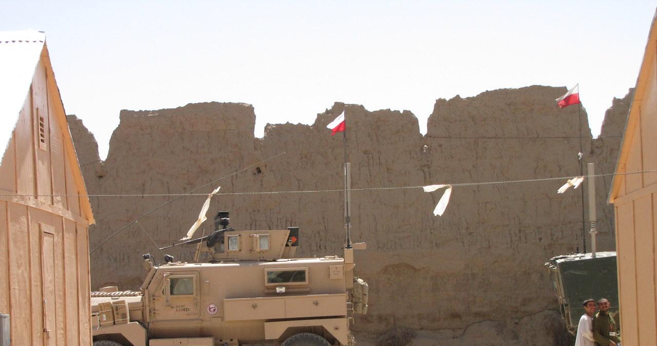 """Polski """"Power Show"""" w Afganistanie"""