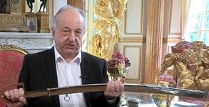 Polski arystokrata broni honoru Polaków na Wyspach