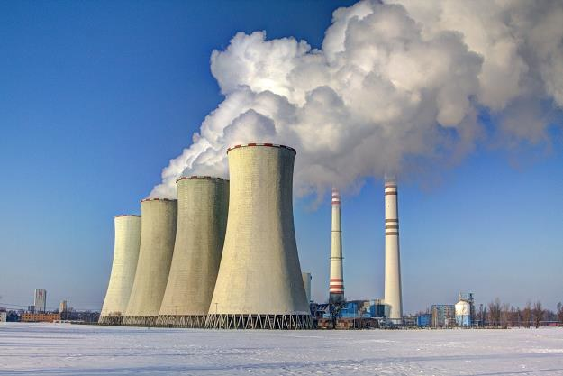 Polski atom made by China ? /©123RF/PICSEL
