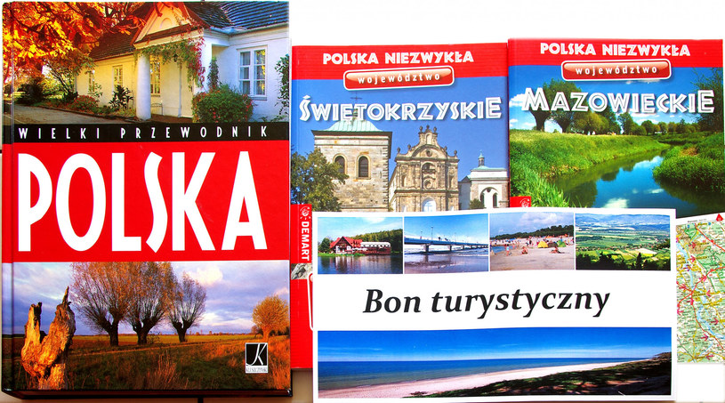 Polski bon turystyczny wspiera finansowo rodziny i pomaga branży turystycznej osłabionej przez pandemię COVID-19 /ZOFIA I MAREK BAZAK  /Agencja SE/East News