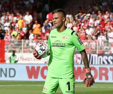 Polski bramkarz Rafał Gikiewicz strzelił gola w 2. Bundeslidze