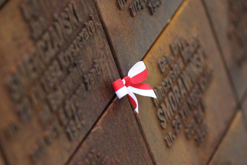 Polski Cmentarz Wojenny w Katyniu - zdjęcie archiwalne /STANISLAW KOWALCZUK/EAST NEWS  /East News