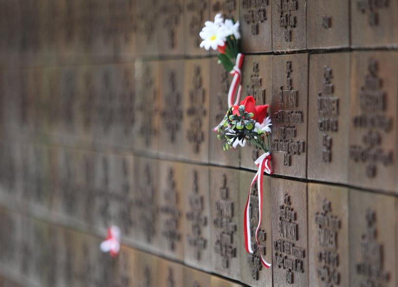 Polski Cmentarz Wojenny w Katyniu /STANISLAW KOWALCZUK /East News