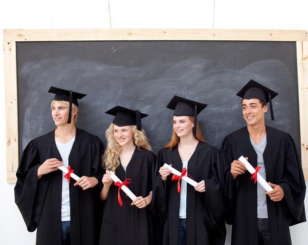 Polski dyplom będzie kusić studentów z zagranicy? /© Panthermedia
