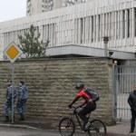 Polski dyplomata pobity w Rosji