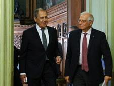 """Polski dyplomata wydalony z Rosji. Borrell """"prosił o zmianę decyzji"""""""