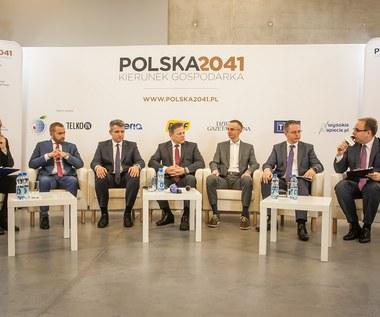 Polski eksport za 25 lat? To nowe kraje i nowe produkty