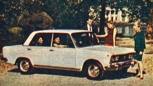 Polski Fiat 125 z silnikiem 1.5 - pierwsze uwagi