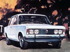Polski Fiat 125p (1968-1973)