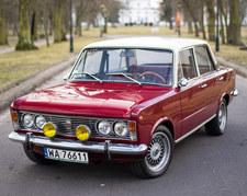 0007MLK0GRIBXVJ4-C307 Polski Fiat 125p 2.0 DOHC na licytacji w Warszawie