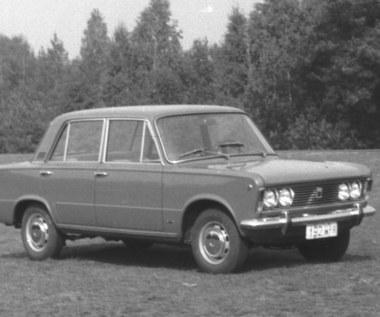 Polski Fiat 125p. Przełom w polskiej motoryzacji