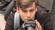 Polski fotograf robi karierę w Mediolanie