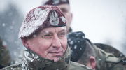 Polski generał wyzwał Putina na pojedynek