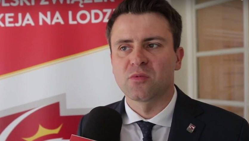 Polski hokej nad przepaścią po rządach duetu Hałasik - Chwałka